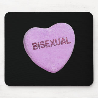 BISEXUAL CANDY --.png Mousepad