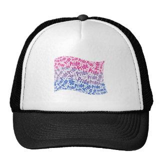 Bisexual Pride Flag -.png Cap