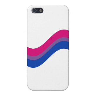 Bisexual Pride iPhone 5/5S Covers