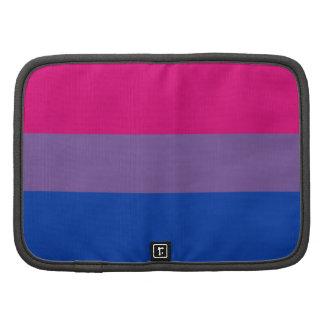 Bisexual Pride Organizer