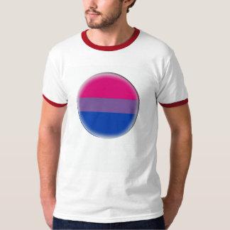 Bisexual Pride Tshirt