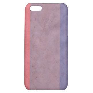 BISEXUAL PRIDE VINTAGE DESIGN iPhone 5C CASES