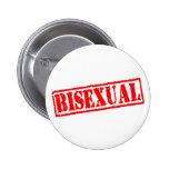 Bisexual Stamp Pin