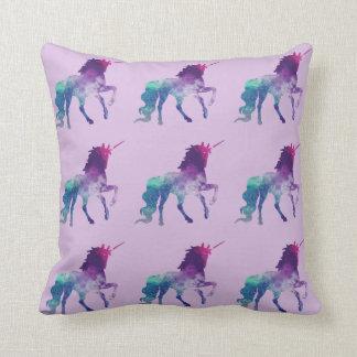 Bisexual unicorn cushion