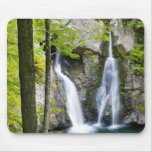 Bish Bash Falls in Bish Bash Falls State Park Mouse Pads