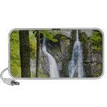 Bish Bash Falls in Bish Bash Falls State Park Mp3 Speaker