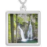Bish Bash Falls in Bish Bash Falls State Park Necklaces