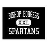 Bishop Borgess - Spartans - High - Redford