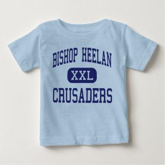 Bishop Heelan - Crusaders - Catholic - Sioux City T Shirts