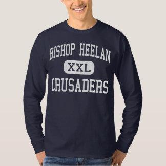 Bishop Heelan - Crusaders - Catholic - Sioux City Tee Shirt
