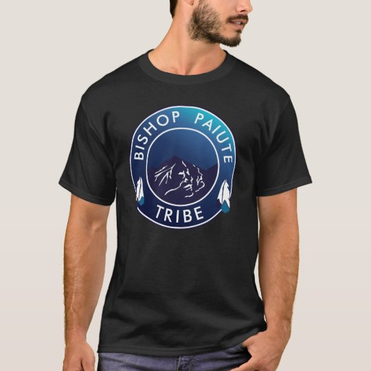 Bishop Paiute Tribe T-Shirt