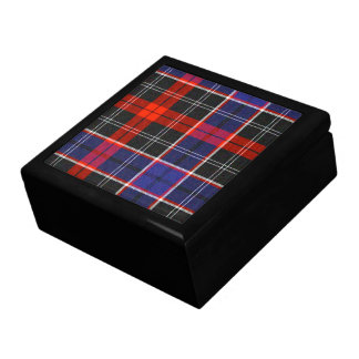 Bishop Tartan Gift Box