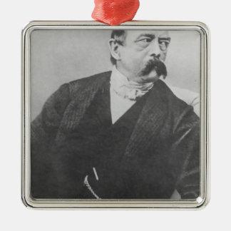 Bismarck Christmas Ornaments