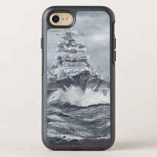 Bismarck off Greenland coast 1900hrs 23rdMay OtterBox Symmetry iPhone 7 Case
