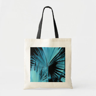 Bismark Palm (blue) Tote Bags Various Options