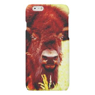 Bison / Buffalo iPhone 6 Case iPhone 6 Plus Case
