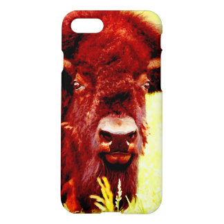 Bison / Buffalo iPhone 7 Case