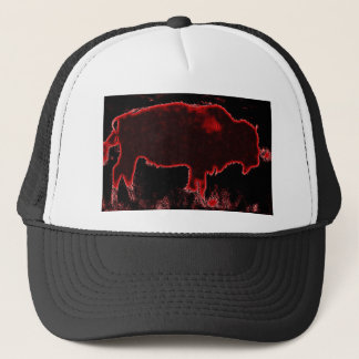 Bison / Buffalo Trucker Hat