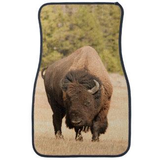 Bison Car Mat