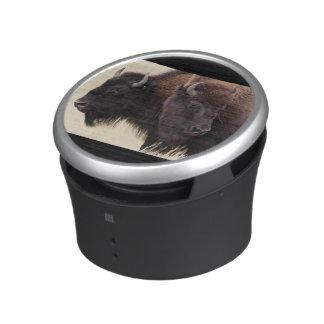 bison friendship speaker