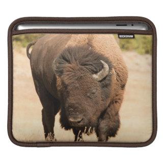 Bison iPad Sleeve