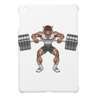 bison weight lifter case for the iPad mini
