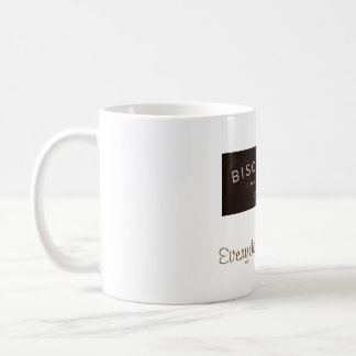 Bisousweet Confections mug