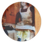 Bisque Doll For Sale Plates
