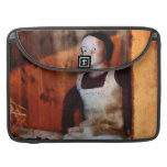 Bisque Doll For Sale Sleeve For MacBook Pro