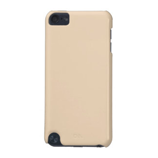 Bisque Solid Color iPod Touch (5th Generation) Case