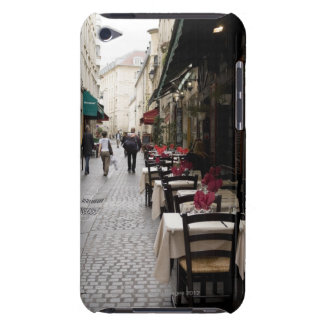 Bistro in Paris 2 iPod Case-Mate Case