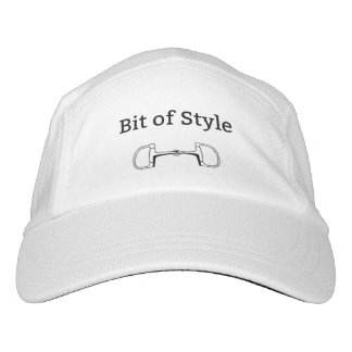 Bit of Style Baseball Cap