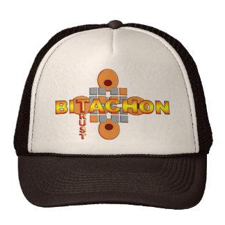 Bitachon Cap