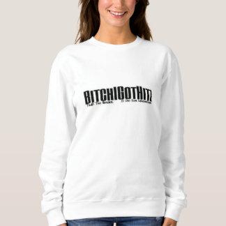 #bitchigothitz sweater