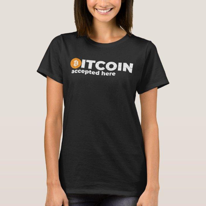 bitcoin t shirt uk