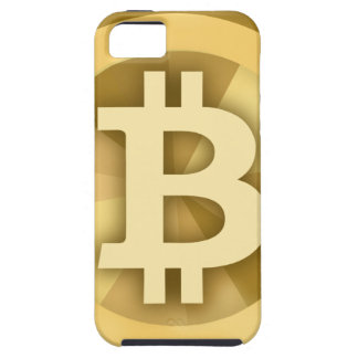 BITCOIN Anonymous MONEY DIGITAL Currency BTC iPhone 5 Case