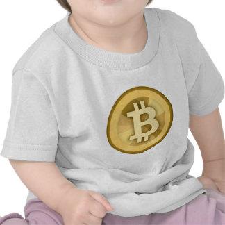 BITCOIN Anonymous MONEY DIGITAL Currency BTC Tee Shirts