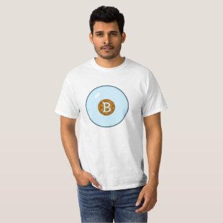 Bitcoin Bubble T-Shirt
