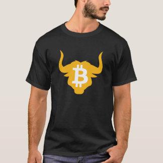 Bitcoin Bull Market Block Chain Cyrpto Shirt