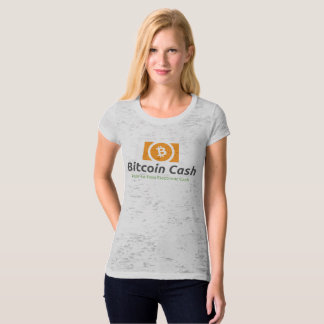 Bitcoin Cash Shirts (All Styles)