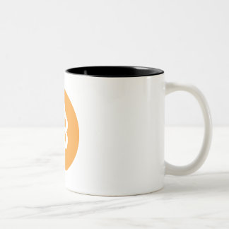 Bitcoin Coffee Mug