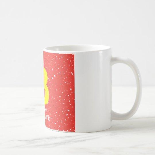 Bitcoin - I'm Hodln' It Coffee Mug