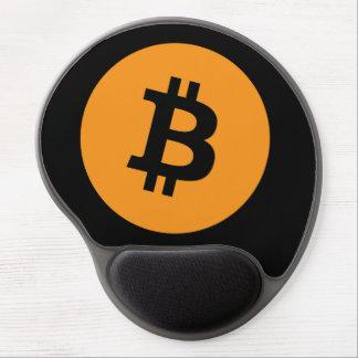 bitcoin Mousepad , BTC Mousepad Gel Mouse Mat