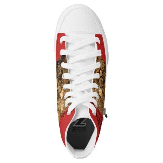 bitcoin shoes