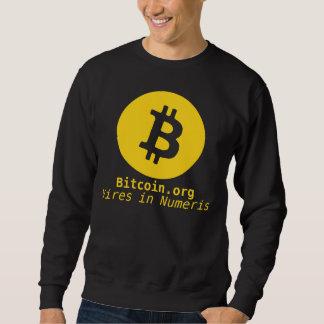 Bitcoin - Vires in Numeris Sweatshirt