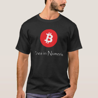 Bitcoin - Vires in Numeris T-Shirt