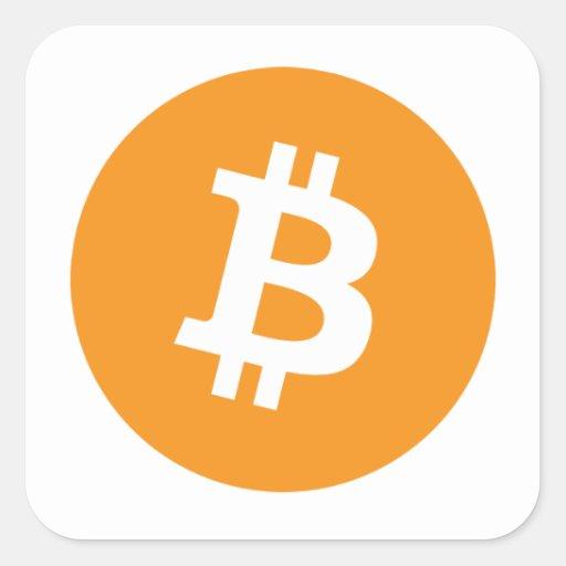 Bitcoins Sticker