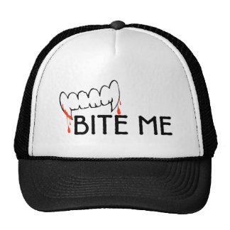 Bite Me 2 Mesh Hat