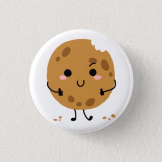Bite Me - Button