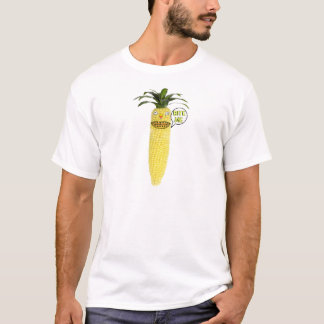 Bite Me Corn on the Cob T-Shirt